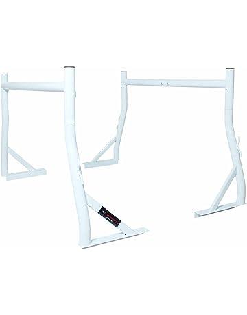 Amazon Com Ladder Rack