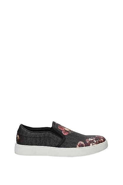 Christian Dior À Enfiler Homme - Tissu (3SN201XRH965) 42.5 EU  Amazon.fr   Chaussures et Sacs 850c82ca532