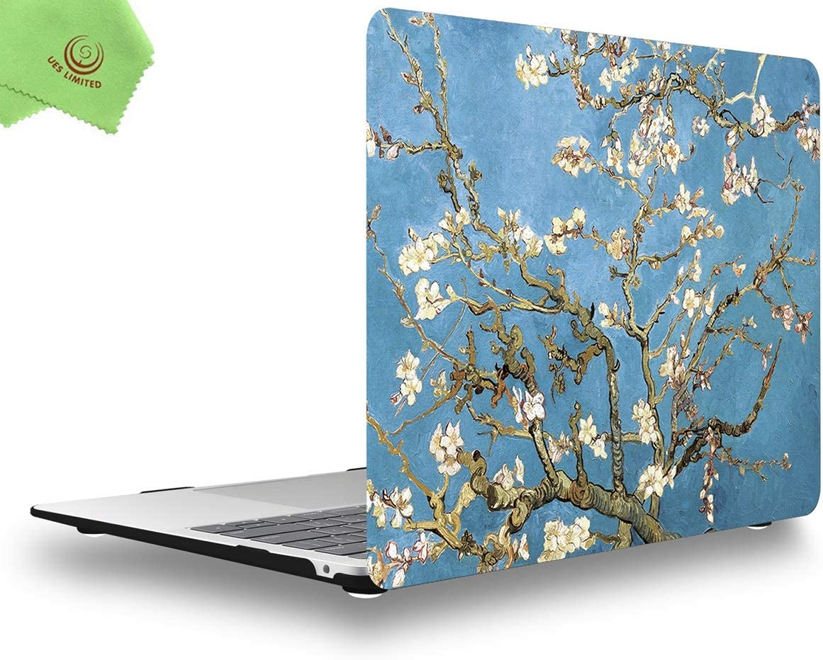 Funda para MacBook Air 2020 2019 2018 A2179 A1932 UESWILL