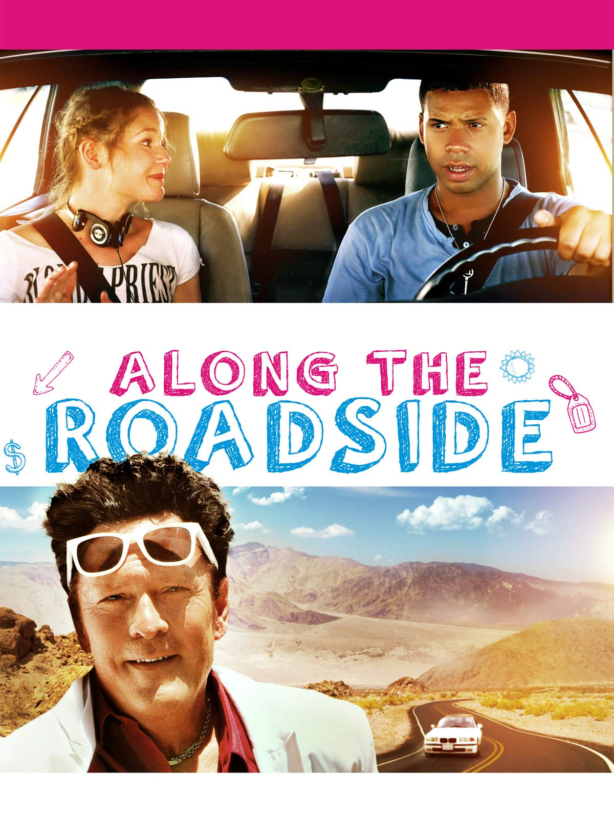 Along The Roadside on Amazon Prime Video UK