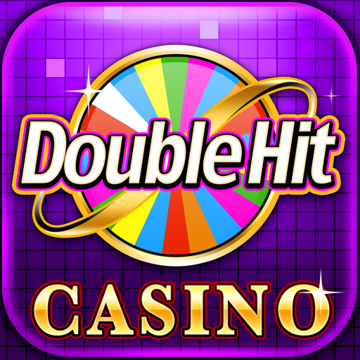 Coin Token Vintage - DoubleHit Casino - FREE Slots