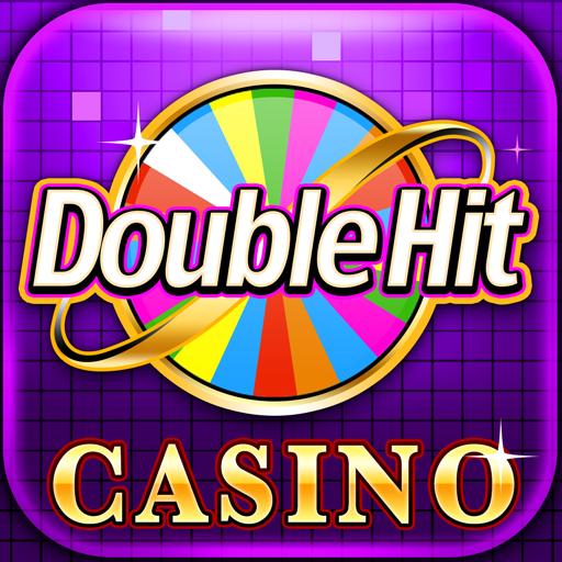 DoubleHit Casino - FREE Slots - 6000 Am