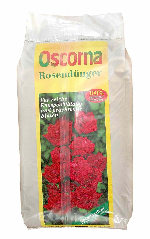 Oscorna - Concime per rose, 20kg 8259234