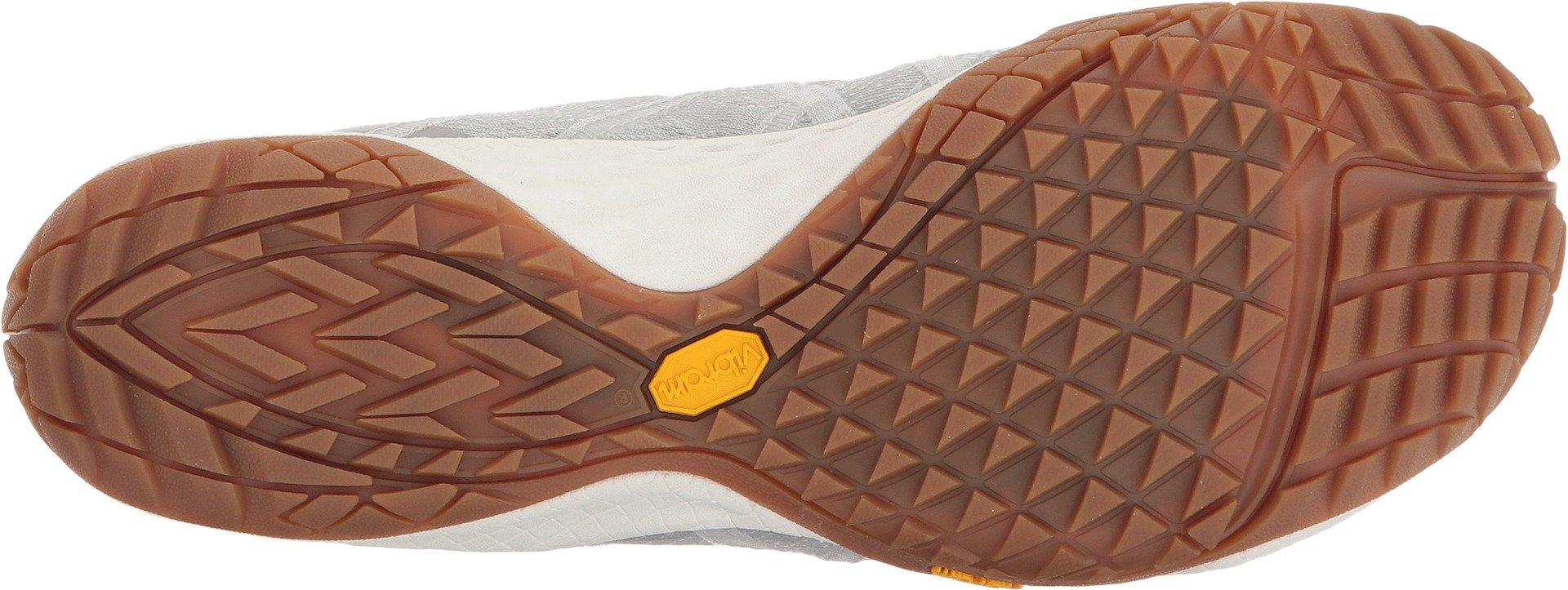 Merrell Women's Trail Glove 4 E-Mesh Vapor 6 M US by Merrell (Image #3)