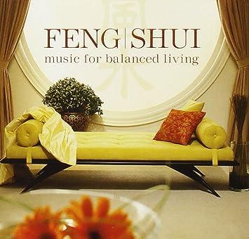 Daniel May - Feng Shui : Music for Balanced Living - Amazon.com Music