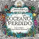 Oceano Perdido. Livro de Colorir e Aventura Submarina