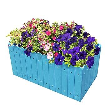 Amazon Com Indoor Outdoor Window Boxes Planter Patio Garden Flower