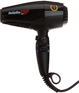 BaByliss PRO BAB7000IE Rapido Ultra Light Secador de Pelo