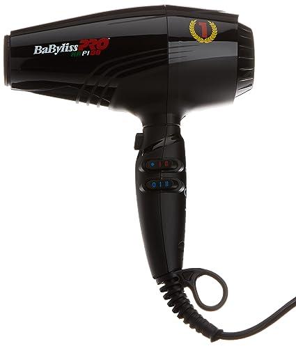BaByliss PRO BAB7000IE Rapido Ultra Light Secador de Pelo  Amazon.es ... 8d495525a5fa