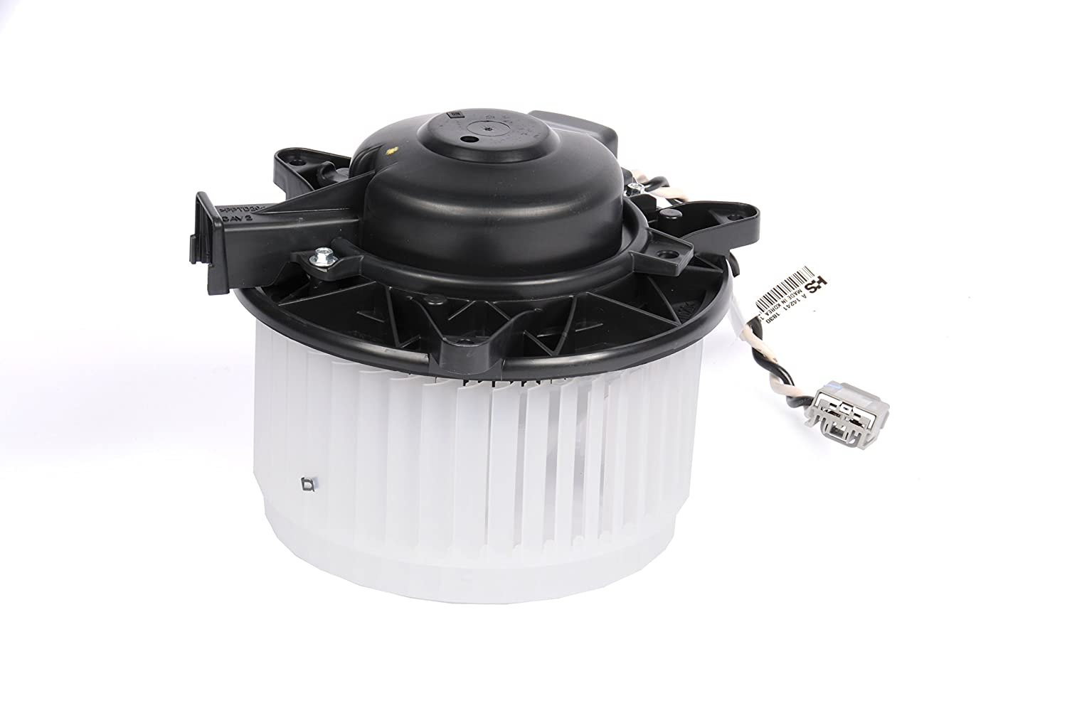 ACDelco 15-81787 GM Original Equipment Heating and Air Conditioning Blower Motor with Wheel