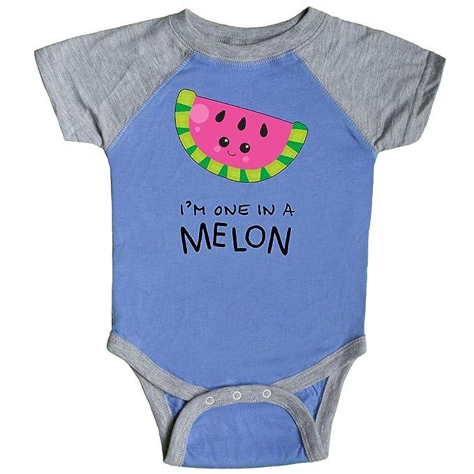 Amazon.com: inktastic – I m One en un melon- Funny Sandía ...