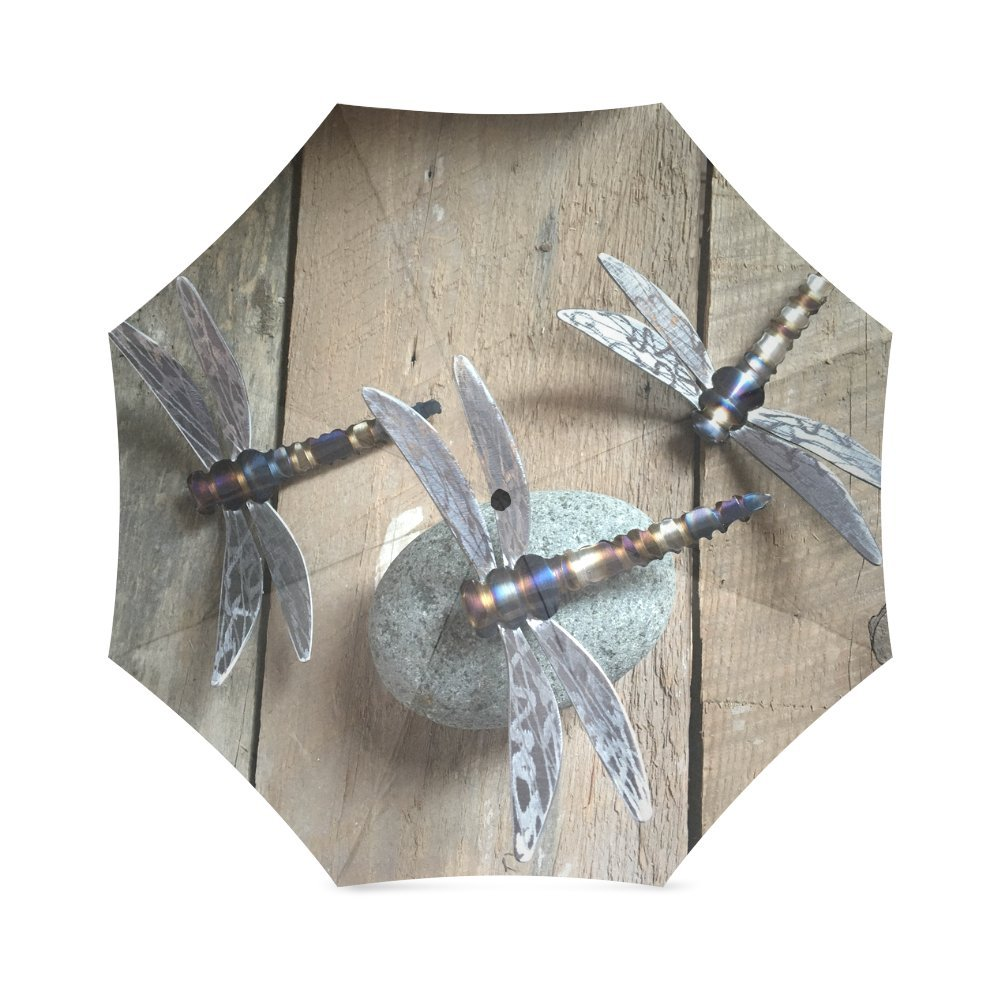 Dragonfly Umbrella APPAREL   B01KLXW7II