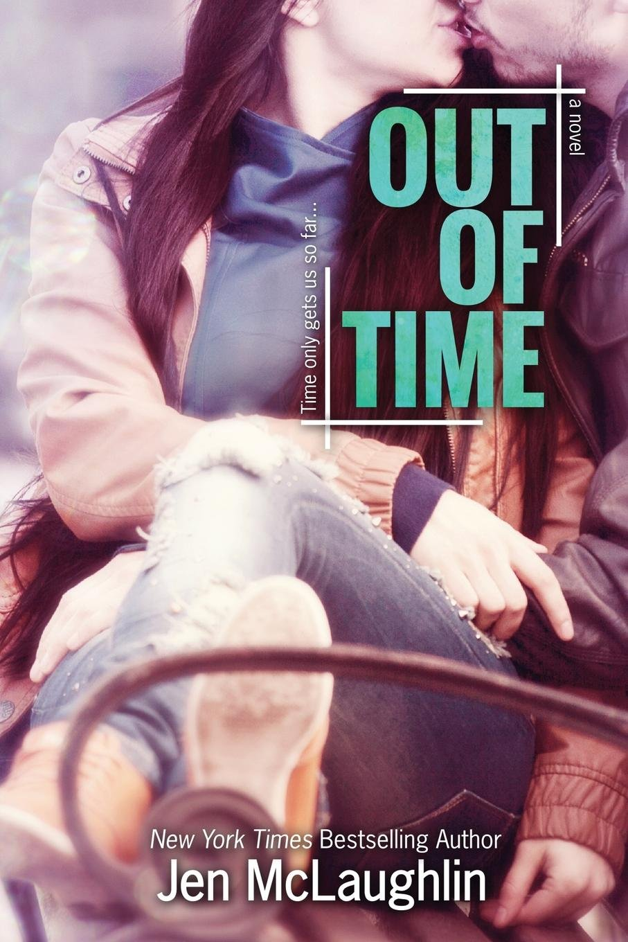 Download Out of Time: Out of Line #2 (Volume 2) PDF