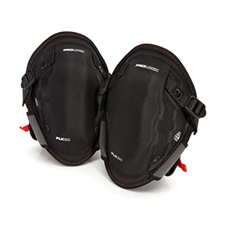 7b2b811fdc PROLOCK 93181 Gel Knee Pads (1 pair) - - Amazon.com
