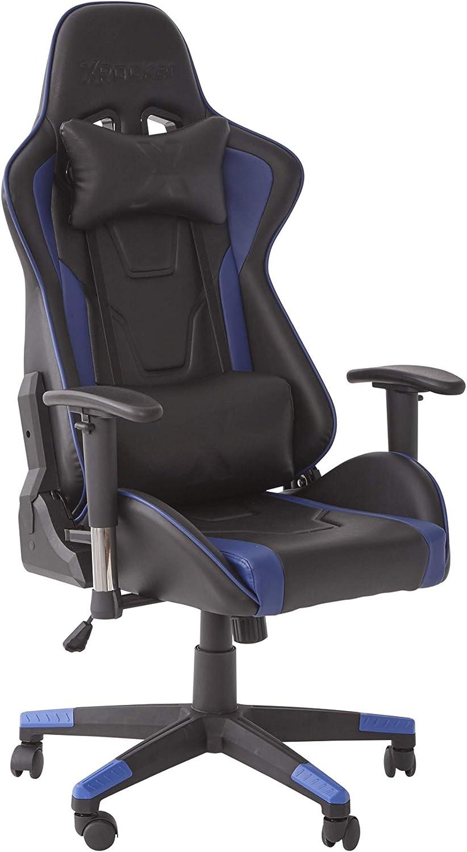 Top X Rocker Computer Chair
