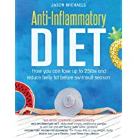 Anti-Inflammatory Diet: How You Can Lose Up to 25lbs and Reduce Belly Fat Before...