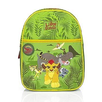 Disney-Sac à voyage La Garde du Roi Lion 2G5ZNFcKEK