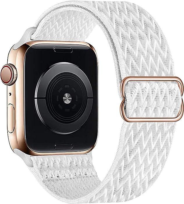 Top 10 Apple Watch Wristbands 44Mm