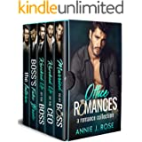 Office Romances: A Romance Collection