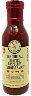 product image for Fischer & Wieser Chipotle Sauce, Rst Rspbry, 15.75-Ounce (Pack of 3) - SET OF 2