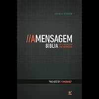 Bíblia - A Mensagem