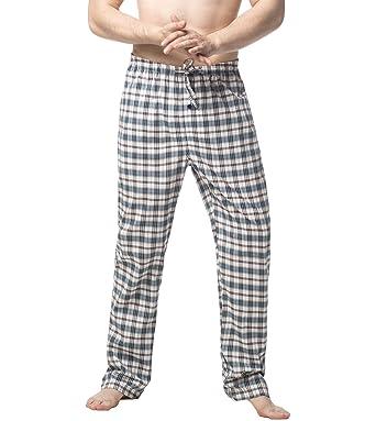 Frauen Männer Mode Pyjama Bottoms Baumwolle Lange Hosen Hosen Nachtwäsche Schlaf Bottoms Pyjamas Hosen Unterwäsche & Schlafanzug