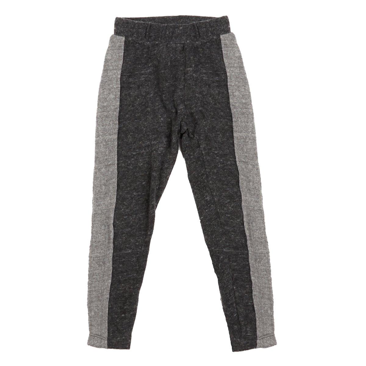 Joah Love Big Girls' Jones Charcoal Pant, 4