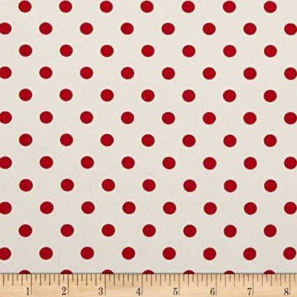 7bc631a3369 Image Unavailable. Image not available for. Color: Fabric Merchants Double  Brushed Poly Jersey Knit Small ...