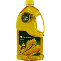 M Carrefour Corn Oil - 1.8 Liter