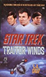 Traitor Winds (Star Trek: The Original Series Book 70)