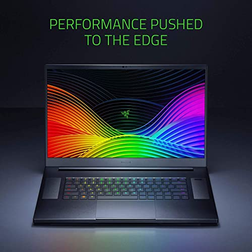 Razer Blade Pro 17 17 3 Zoll Full HD Display Gaming Notebook Intel Core i7 9750H 16GB RAM 512GB SSD NVIDIA GeForce RTX 2070 Max Q Win 10 DE Layout schwarz