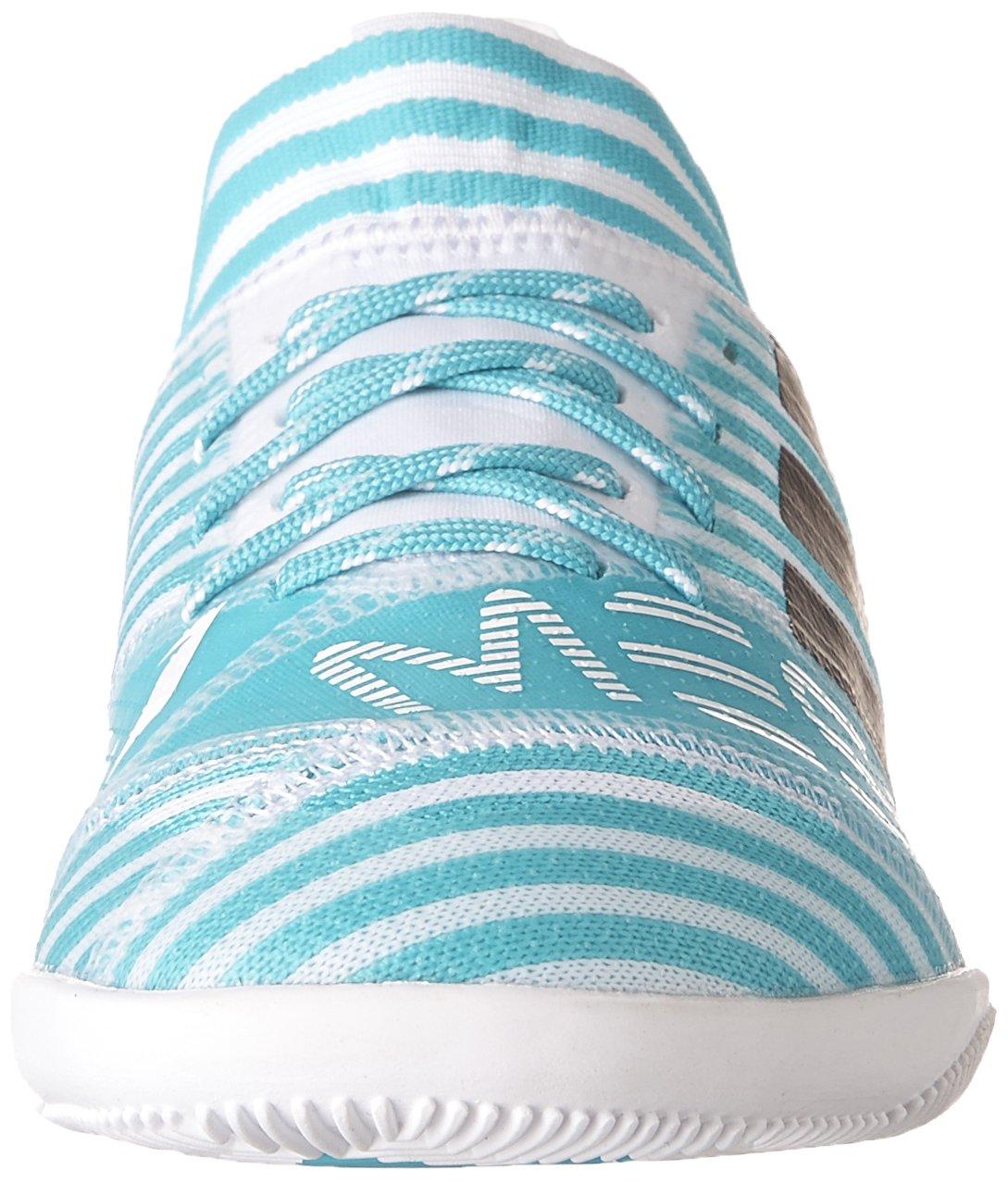 10e9408a4 adidas Boys  NEMEZIZ Messi Tango 17.3 Indoor Soccer Shoes BY2418 larger  image