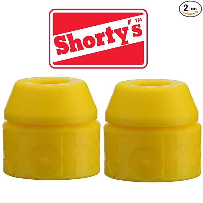 Amazon.com: Shorty s Amarillo Doh-Doh bujes 92 A medio ...