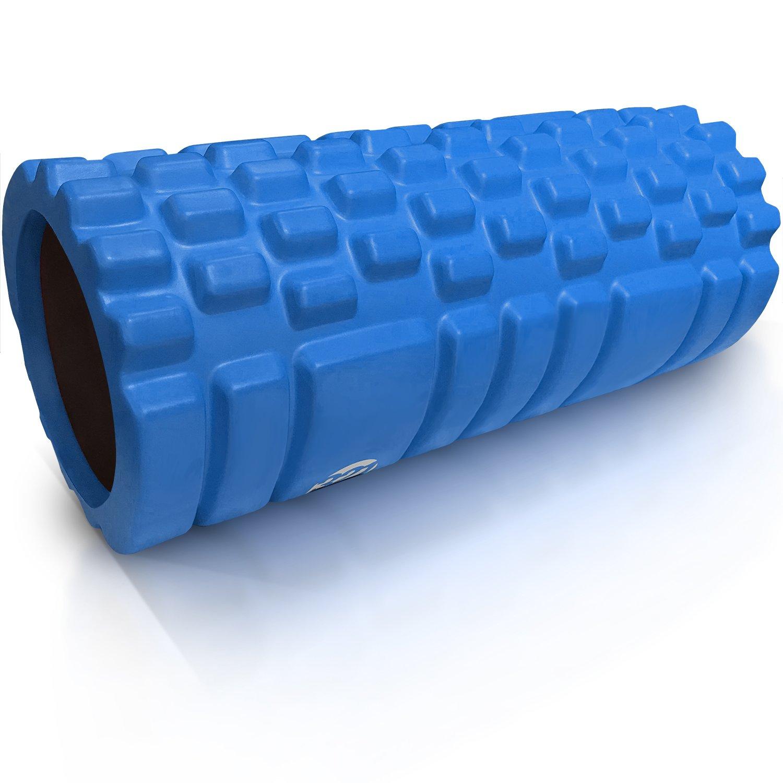 Rodillo para masajes y terapia fisica, 321 strong (xm (BZ1Z)