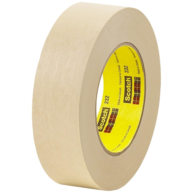 3m 1 1/2 inch masking tape yellow