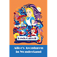 Alice's Avonturen in Wonderland: Alice's Adventures in Wonderland, Dutch edition