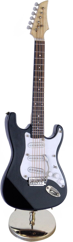 6 Divine Mini Guitar Replicas