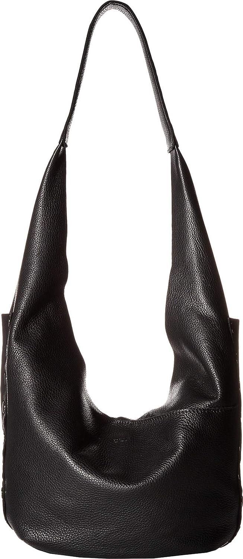 Hammitt Women s Tom Black Gunmetal One Size  Handbags  Amazon.com e770ca458c119
