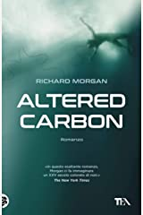 Altered Carbon (Italian Edition) Kindle Edition