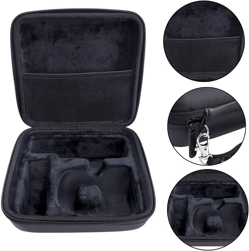 Aufbewahrungstasche f/ür Cricut Easy Press Mini Tragetasche aus EVA-Material sto/ßfest