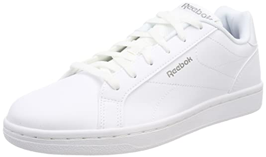 Reebok Royal Complete CLN, Zapatillas para Mujer, Weiss (White/Pewter 0), EU: Amazon.es: Zapatos y complementos