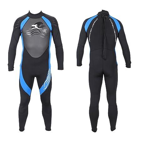 Traje de surf para hombre super stretch talla XL52/54 neopreno 3 ...