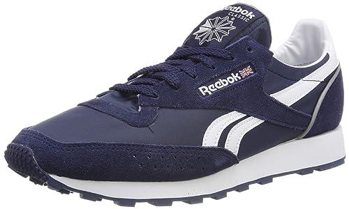Reebok Classic 83 Mu, Zapatillas de Gimnasia para Hombre: Amazon.es: Zapatos y complementos
