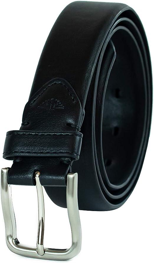Dockers Men/'s 1.38 Inch Comfort Stretch Casual Belt
