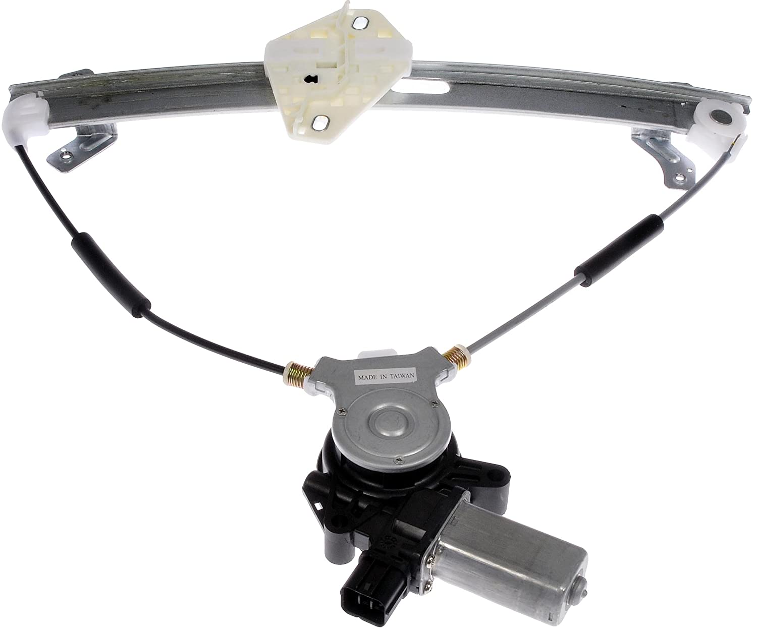Dorman 741-305 Honda Accord Front Passenger Side Window Regulator with Motor Dorman - OE Solutions 741305DOR