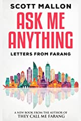 Ask Me Anything: Letters From Farang Paperback