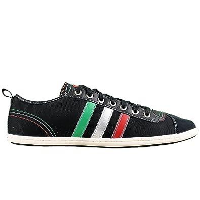 23Schuheamp; Plimsalao Negra G51316 Adidas Handtaschen 44 R4Ajcq53L