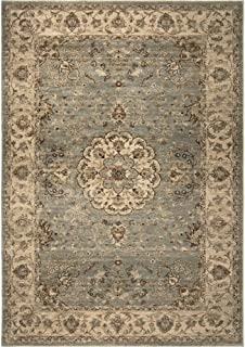 "product image for Orian Rugs Prometheus Blue 8'10""x13'"