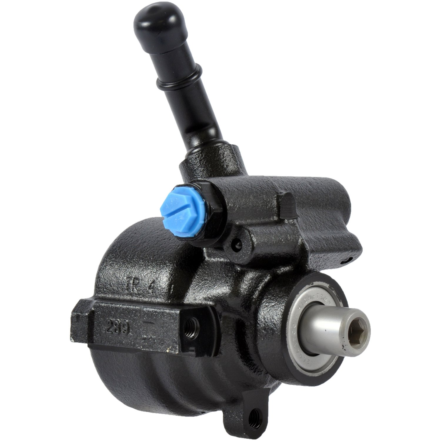 ACDelco 36P0221 Professional Power Steering Pump Remanufactured
