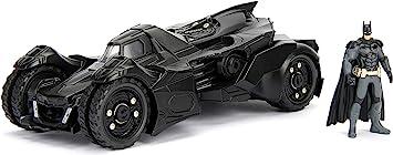 DC Comics Batman 2015 Arkham Knight Batmobile